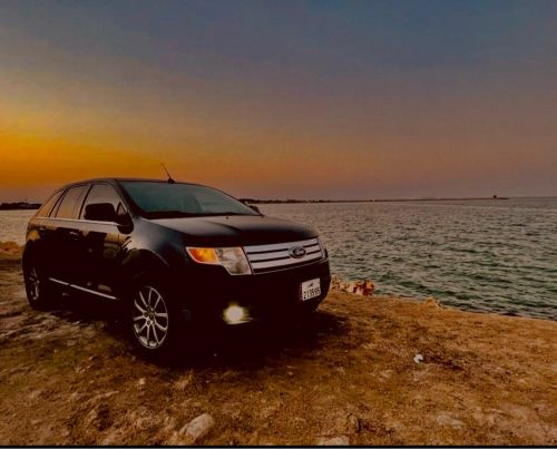 Ford Edge - Single Owner