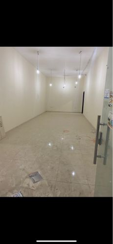 Shop for rent in om qarn