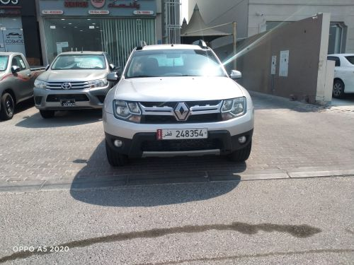 for sale Renault duster 2017