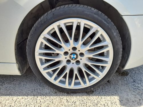 7 series BMW Rims 20 inches