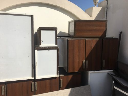 2 used kitchen for sale