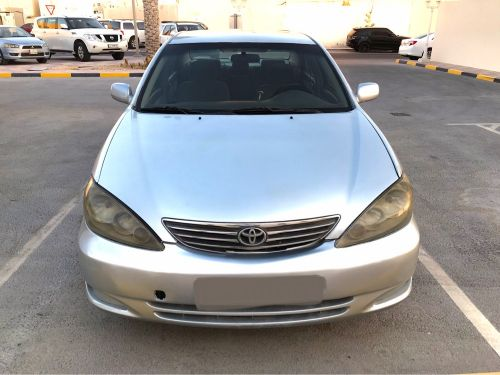 camry 2006 for sale