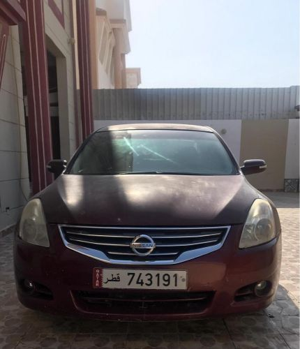 Nissan Altima  for aale