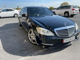 S-Class 2011 For sale